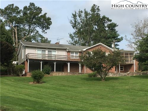 Photo of 71 Glade Valley Church Road, Glade Valley, NC 28627 (MLS # 224670)