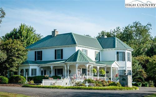 Photo of 1740 Halsey Knob Road, Sparta, NC 28675 (MLS # 217674)