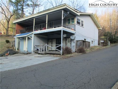 Photo of 859 S Jefferson Avenue, West Jefferson, NC 28694 (MLS # 218675)
