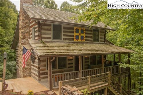 Photo of 332 Yellow Bear, Todd, NC 28684 (MLS # 224675)
