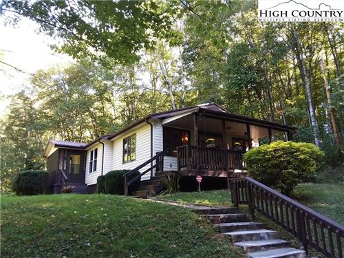 Photo of 5 Little Cow Camp Road, Newland, NC 28657 (MLS # 218676)