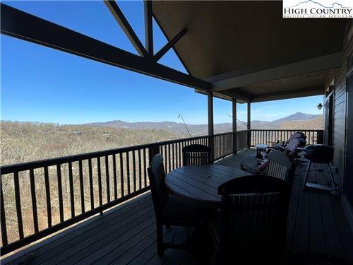 Photo of 357 Pleasant View #3B, Sugar Mountain, NC 28604 (MLS # 229678)