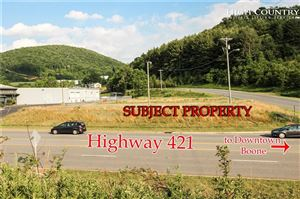 Photo of TBD Highway 421, Boone, NC 28607 (MLS # 215679)