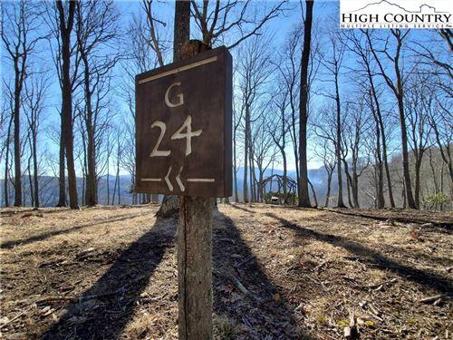 Photo of G24 Lodge Woods Trail, Banner Elk, NC 28604 (MLS # 233680)