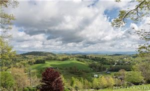 Photo of 185 High Peak Drive, Boone, NC 28607 (MLS # 214683)