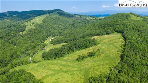 Photo of tbd Cheek Mountain Road, Laurel Springs, NC 28644 (MLS # 214684)