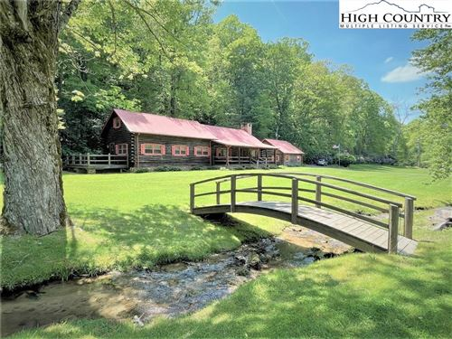 Photo of 5586 US HWY 21 S, Glade Valley, NC 28627 (MLS # 230684)