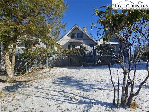 Photo of 105 N Pinnacle Ridge Road #4, Beech Mountain, NC 28604 (MLS # 215685)