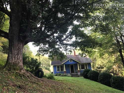 Photo of 355 Cole Hollow Road, Newland, NC 28657 (MLS # 217689)