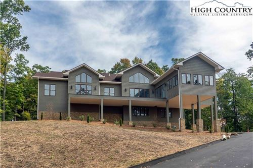 Photo of 280 Boulder Cay Drive, Boone, NC 28607 (MLS # 233689)