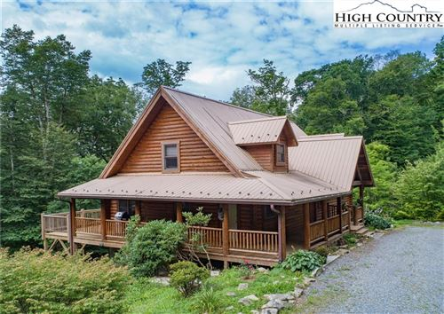 Photo of 803 Rough Ridge Road, Sugar Mountain, NC 28604 (MLS # 223691)