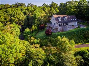 Photo of 238 Old River Road, West Jefferson, NC 28694 (MLS # 212693)