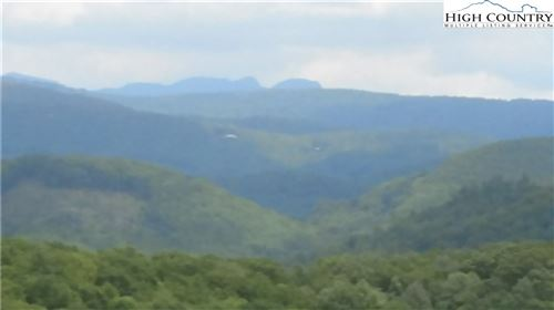 Photo of TBD Cranberry View Drive, Newland, NC 28657 (MLS # 229696)