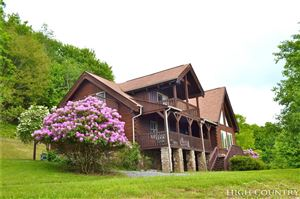 Photo of 634 Bluff Lane, Whitetop, VA 24292 (MLS # 207697)