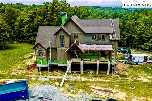 Photo of 9 Eagle Pass, Banner Elk, NC 28604 (MLS # 221697)