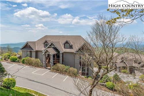 Photo of 166 Trails End, Reserve I #34D, Sugar Mountain, NC 28604 (MLS # 230697)