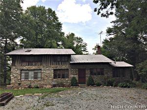 Photo of 349 Knob Hill Drive, Newland, NC 28657 (MLS # 207699)