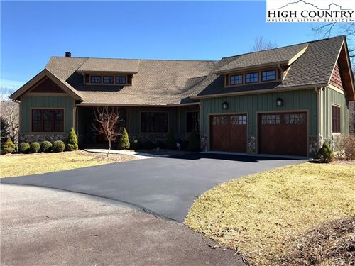 Photo of 168 Cub Court, Linville, NC 28657 (MLS # 221700)
