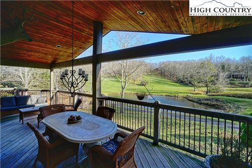 Photo of 413 St Andrews Road, Beech Mountain, NC 28604 (MLS # 224702)