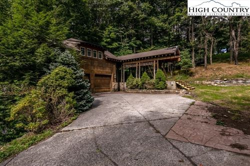 Photo of 507 Saint Andrews Road, Beech Mountain, NC 28604 (MLS # 224703)