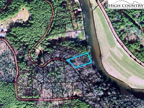 Photo of Lot 28 Fraser Drive, Crumpler, NC 28617 (MLS # 223704)