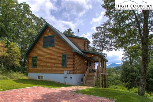 Photo of 326 Bubbling Brook Road, Zionville, NC 28698 (MLS # 229704)