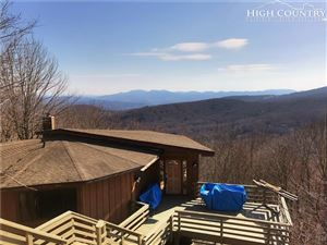 Photo of 128 Village Road, Beech Mountain, NC 28604 (MLS # 207705)