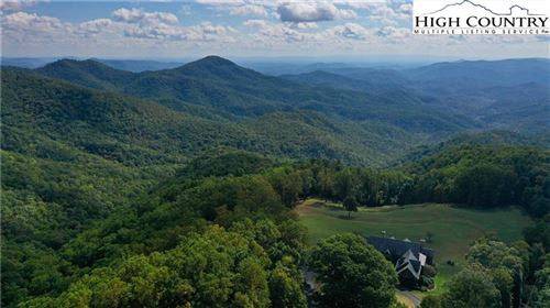 Photo of TBD lot 7 Scenic Acres, Blowing Rock, NC 28605 (MLS # 233705)