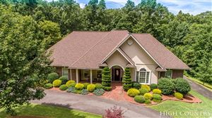 Photo of 174 Hillside Lane, Jefferson, NC 28640 (MLS # 208708)