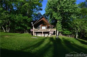 Photo of 415 St Andrews Road, Beech Mountain, NC 28604 (MLS # 214708)