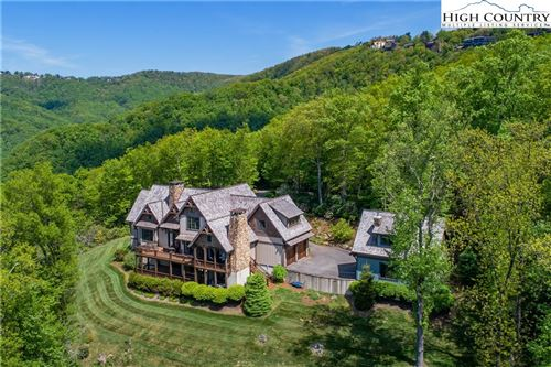 Photo of 415 Old Orchard Road, Blowing Rock, NC 28605 (MLS # 230709)