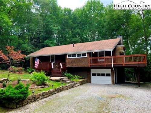 Photo of 240 Dogwood Road, Banner Elk, NC 28604 (MLS # 223710)