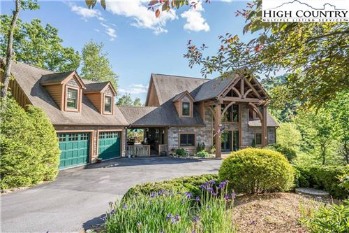 Photo of 236 Caspars Way, Boone, NC 28607 (MLS # 220711)