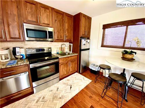 Photo of 301 Pinnacle Inn Road #3103A, Beech Mountain, NC 28604 (MLS # 229711)