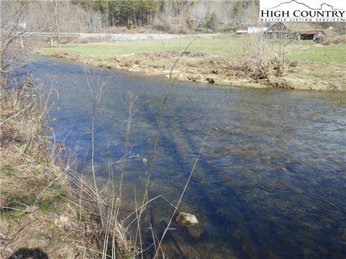 Photo of 2379 Old Watauga River Road, Sugar Grove, NC 28679 (MLS # 220713)