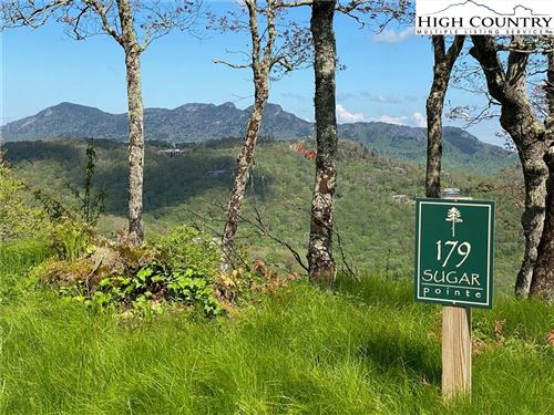 Photo of TBD Green Cliffs Lot 179, Sugar Mountain, NC 28604 (MLS # 223714)