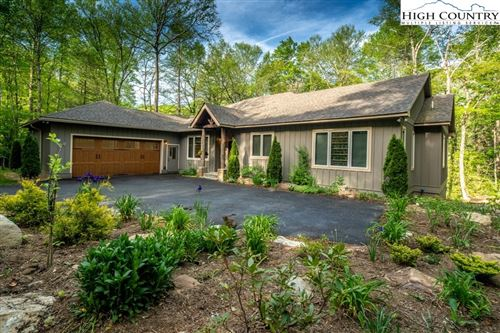 Photo of 22 Old Hickory Lane, Linville, NC 28646 (MLS # 230716)