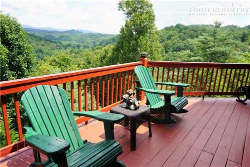 Photo of 288 New Ridge Lane, Piney Creek, NC 28663 (MLS # 216717)