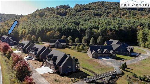 Photo of 286-1 Whispering Streams Drive, Fleetwood, NC 28626 (MLS # 226718)