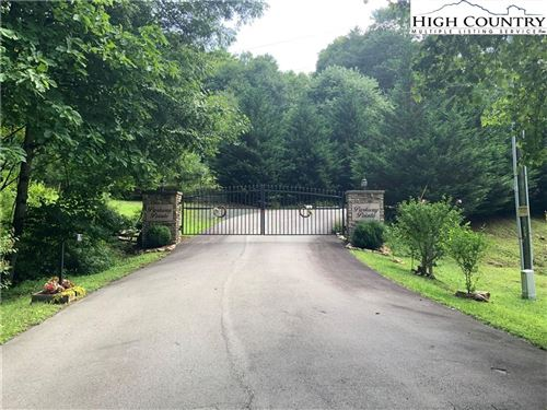 Photo of TBD Parkway Pointe Drive, West Jefferson, NC 28694 (MLS # 232720)
