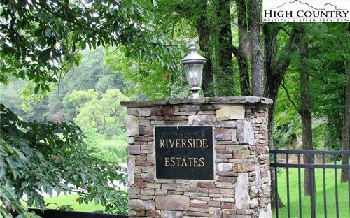 Photo of Lot 36 Riverwind Drive, Lansing, NC 28643 (MLS # 227721)