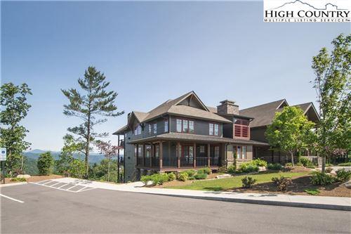 Photo of 198 Ramblestone Terrace #103, Boone, NC 28607 (MLS # 221722)