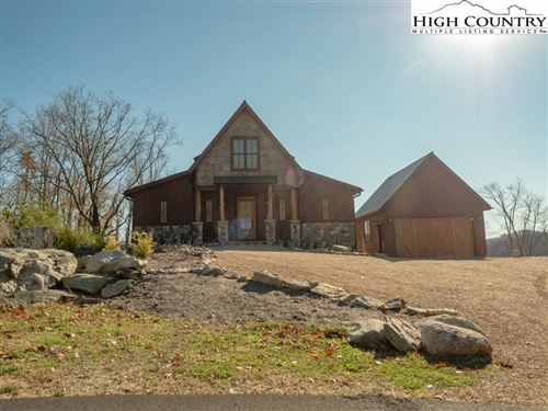 Photo of 92 White Eagle Trail, Banner Elk, NC 28604 (MLS # 222724)