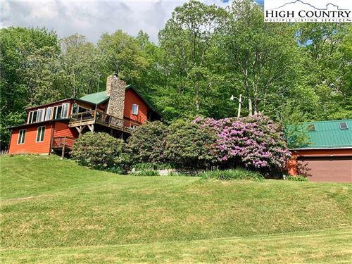 Photo of 25 Rabbit Hill Lane, Newland, NC 28657 (MLS # 230725)