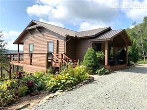 Photo of 913 Elk Hill Road, Banner Elk, NC 28604 (MLS # 217730)
