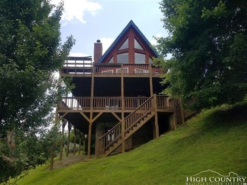Photo of 260 West Ridge Road, Piney Creek, NC 28663 (MLS # 209733)