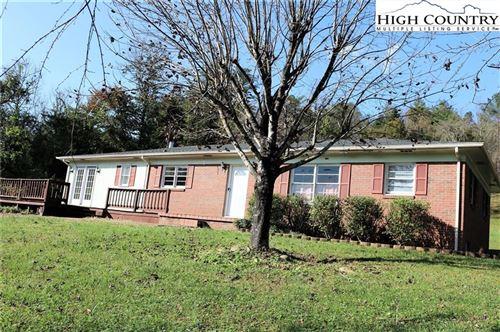 Photo of 7216 Elk Creek Darby Road, Ferguson, NC 28624 (MLS # 226734)