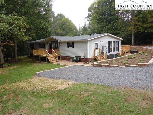 Photo of 3925 Meadow Lane, Yadkinville, NC 27055 (MLS # 233734)