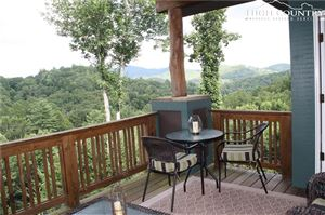 Photo of 522 Peaceful Haven Drive #1232, Boone, NC 28607 (MLS # 216735)