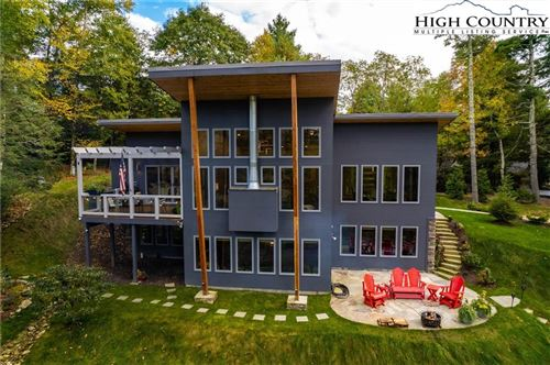 Photo of 127 Bitter Root Drive, Blowing Rock, NC 28605 (MLS # 233737)